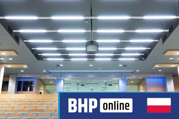 Szkolenie okresowe BHP dla  Wykładowców i rektorów uczelni i  szkół wyższych