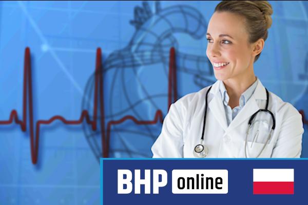 Szkolenie okresowe BHP dla  Lekarzy
