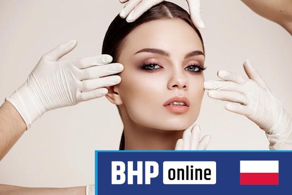 Szkolenie okresowe BHP dla  Kosmetyczek i pracowników zakładów kosmetycznych
