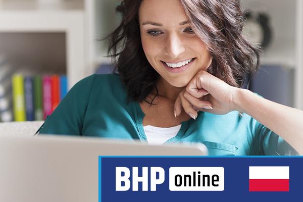 Szkolenie okresowe BHP dla  Pracowników placówek służby zdrowia